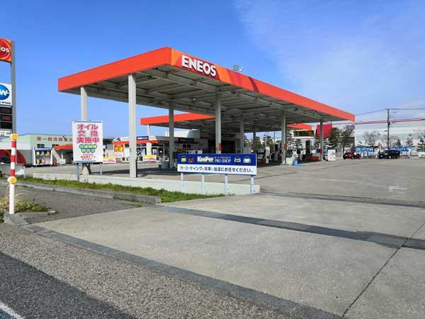 ガソリンスタンドのクレジットカードはどれがいいのか