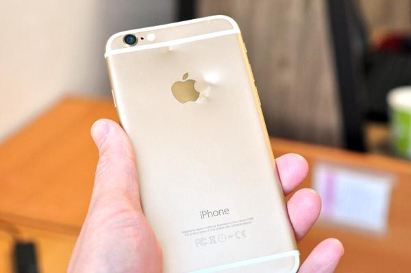 iphoneが壊れたので法人用の楽天モバイルに変更