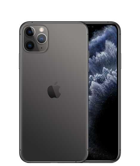 iPhone11プロ