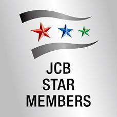 JCB STAR MEMBERS